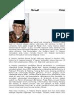 Bahan Tentang Ali Hasjmy