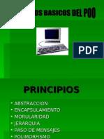 Principios Basicos Del Poo