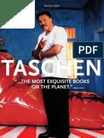 Graphic Design - Taschen Magazine 2004