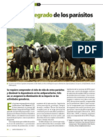 Salud Animal - Manejo Integrado de Los Parasitos