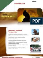 Actividad 1 Retos de Mexico Contexto Socioeconomico de Mexico