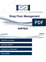 Shop Floor Management