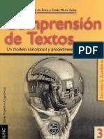 Comprensión de textos. MVG y EMZ