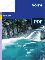 Voith Small Hydro