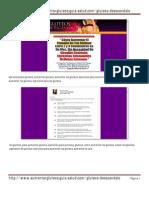 Glúteos de Escándalo - Descargar PDF