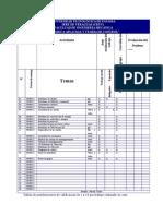 Hoja de Control de Nota - 2012 Dinamica Aplicada y Teoria de Control