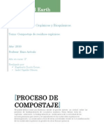 43474971 Proceso de Compostaje