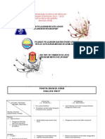 Pelan Strategik Panitia Ba 2013-2015