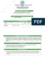 Psi-230 Psicologia Del Desarrollo i