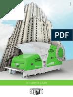 Extruder E9-1200e Brochure en LR