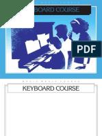 KeyboardCourse