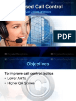 Call Center_call Control