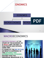 The Basic Basis of Microeconomics
