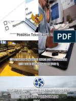 Bilingual Audit Energy Guideline