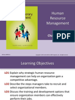 Chapter 12 - Principle of Management