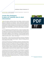 Article Jacobo UPVD Mag' 12