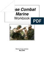 Close Combat Work Book computer combat simulation