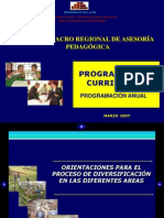 Program Ac in Anual 1