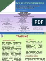 Nisp Course Catalog