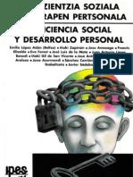 18. La Integracion en Los Grupos Sociales