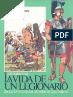102057934 La Vida de Un Legionario en La Epoca de La Guerra de Las Galias