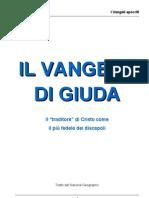 [E-book - ITA] Il Vangelo Di Giuda - By NuovoMondo