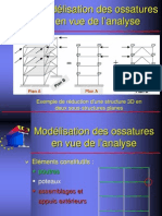 Modelisation Structures