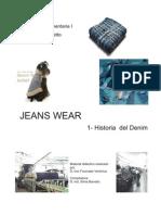 1-Historia Del Denim