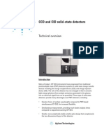 CCD vs CID