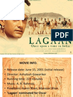 Movie Analysis-Lagaan (2)