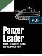Leader pdf panzer