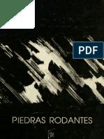 Malu Urriola - Piedras Rodantes