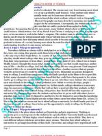 50 Essays With 15 Topics