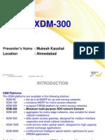 XDM-300