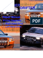 Ford everest service manual