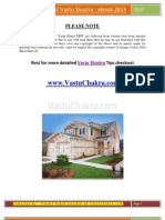 500 Free Vastu Shastra Tips for Home and Office