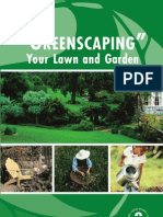 'Greenscaping' Your Lawn and Garden