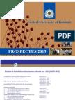 Prospectus Final 2013