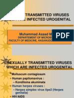 Virus Sistim Urogenital UNHAS