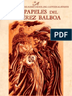 Los Papeles Del Alferez Balboa