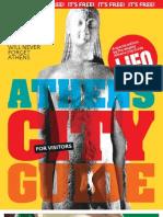 Athens City Guide