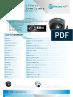Vision XP Datasheet
