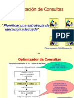 Optimizacion de Consultas