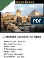 01 Arquitectura egipcia