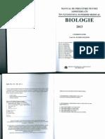 Carol Davila Biologie 2013 (1)