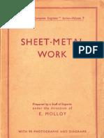 08 - Sheet Metal Work