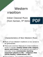 Non-Western n Indian - Kamien