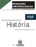 Orientações-HISTÓRIA