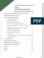 2012- FRM Part 1 Book No. 11