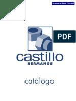 Castillo Hnos Catalogo